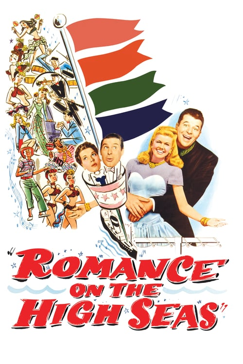 Romance on the High Seas online