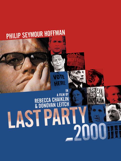 Last Party 2000 online