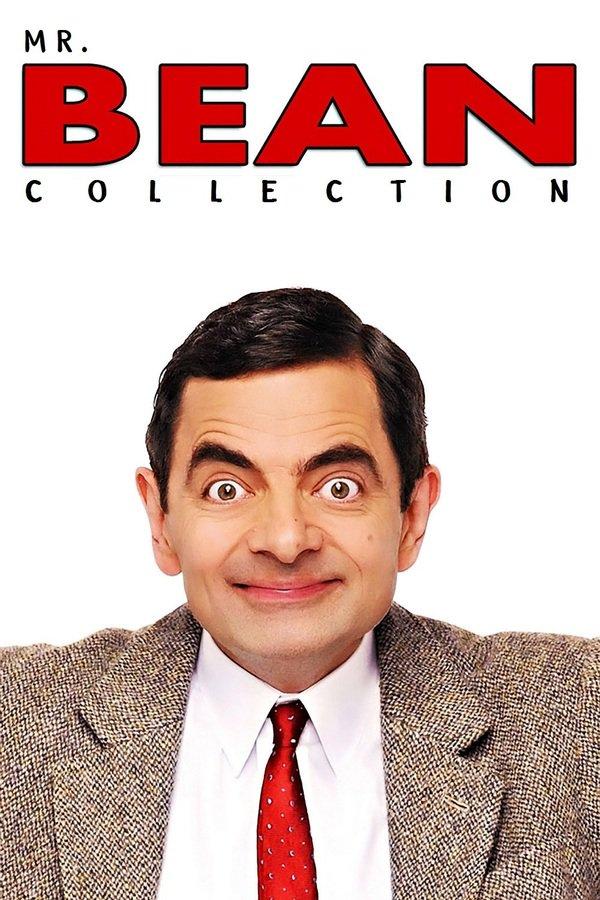Prázdniny pana Beana online
