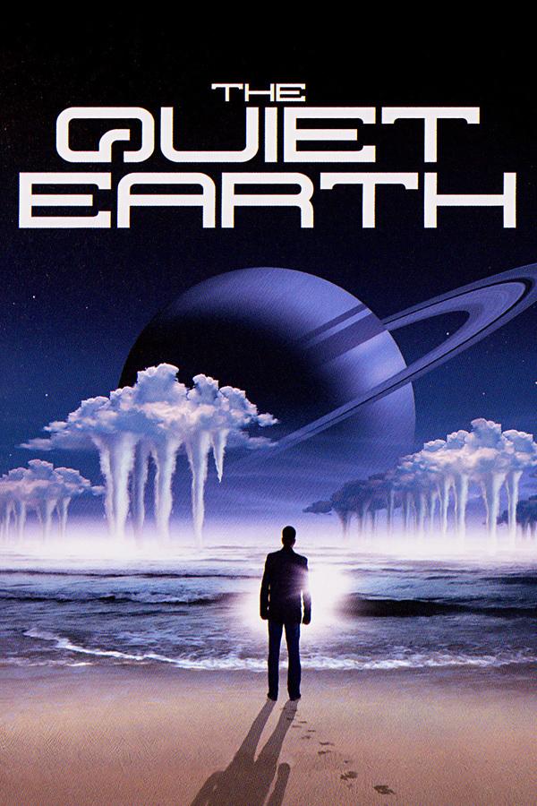 The Quiet Earth online