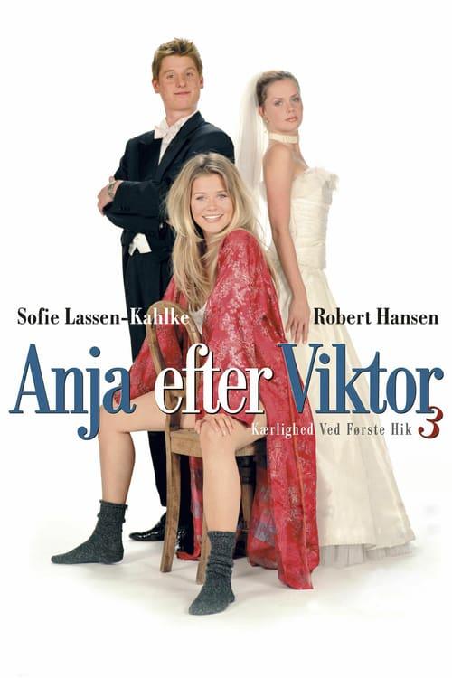 Karlighed ved forste hik 3 - Anja efter Viktor online