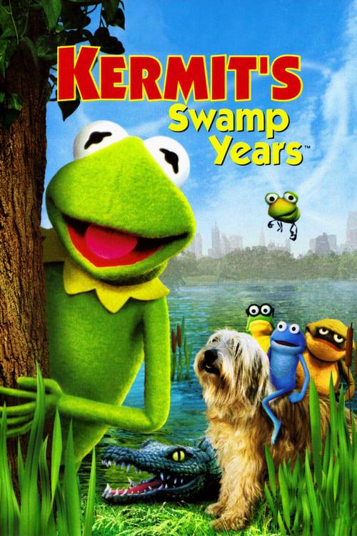 Kermit's Swamp Years online