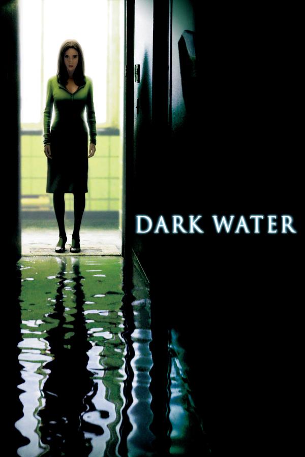 Temné vody online