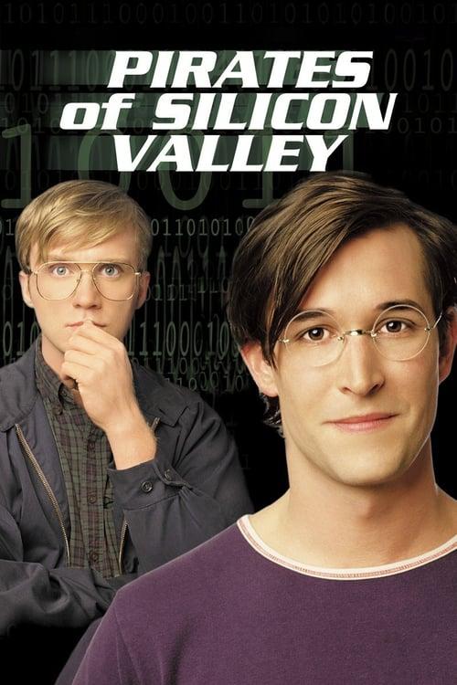 Piráti ze Silicon Valley online