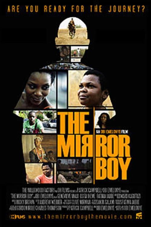The Mirror Boy online