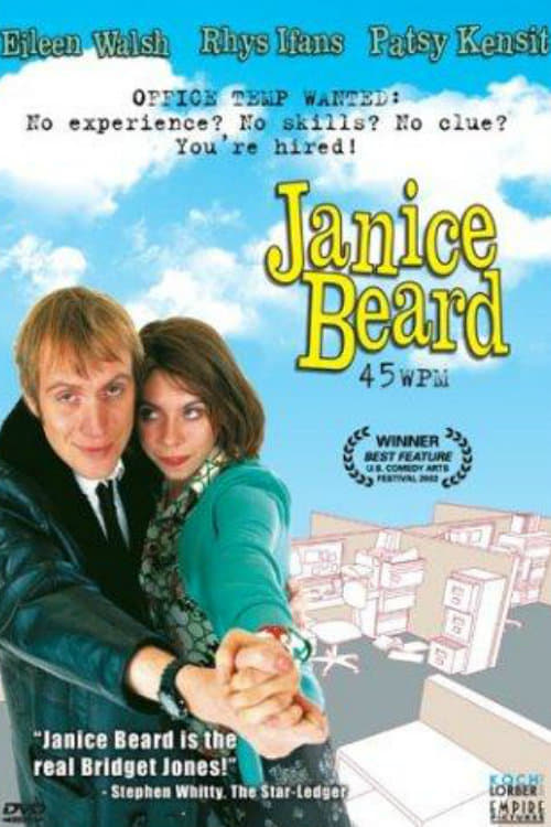 Janice Beard 45 WPM online