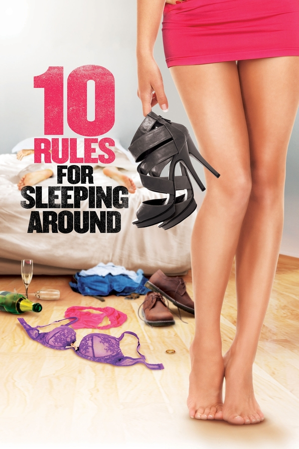 10 Rules for Sleeping Around online