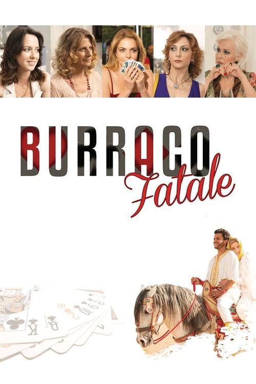 Burraco Fatale online