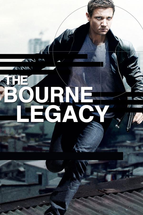 Bourneov odkaz online