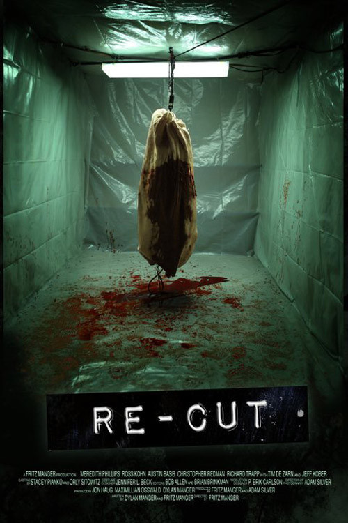 Re-Cut online