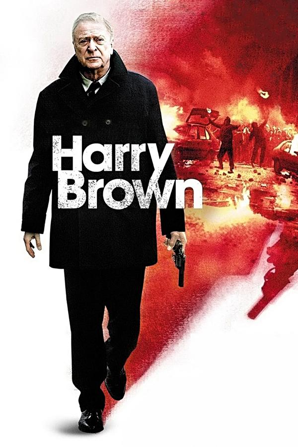 Harry Brown online
