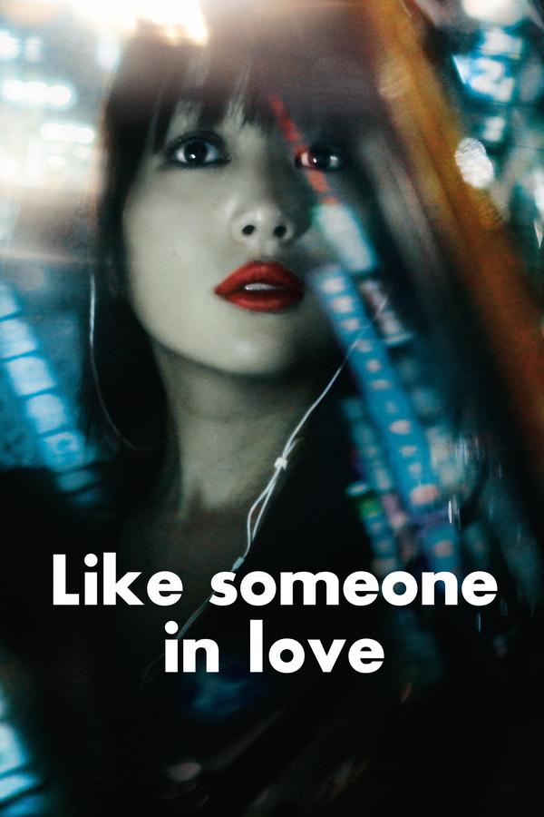 Like Someone in Love online