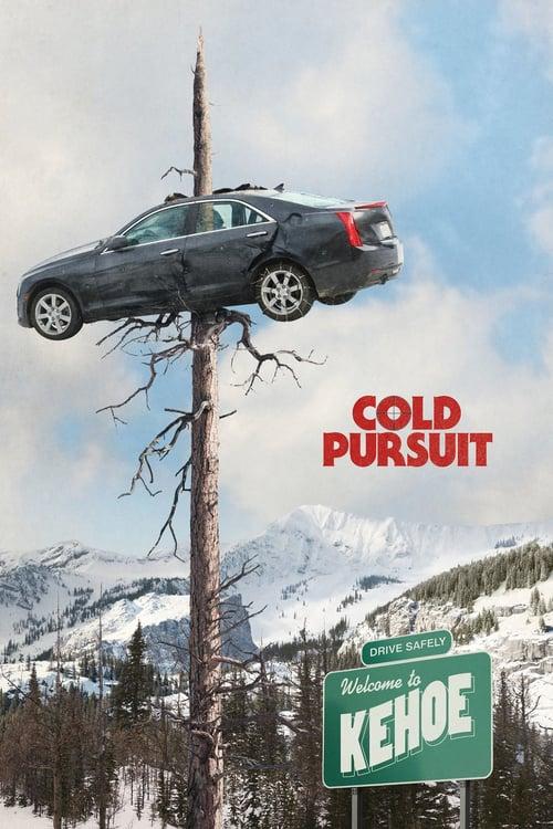 Cold Pursuit online
