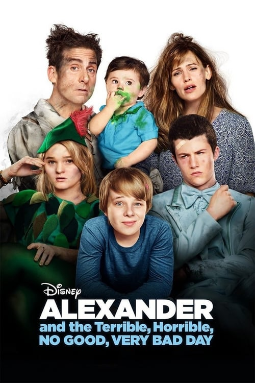 Alexander and the Terrible, Horrible, No Good, Very Bad Day online