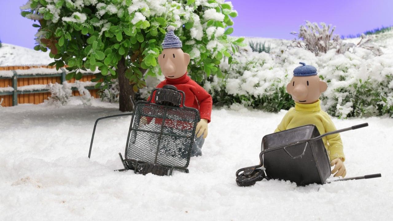 Pat a Mat: Zimní radovánky - Tržby a návštěvnost
