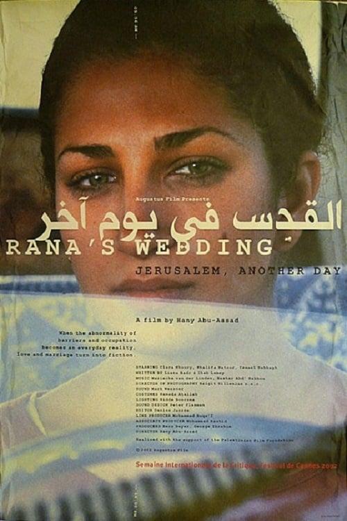 Rana's Wedding online