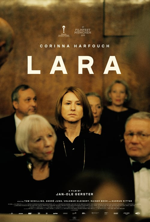 LARA online