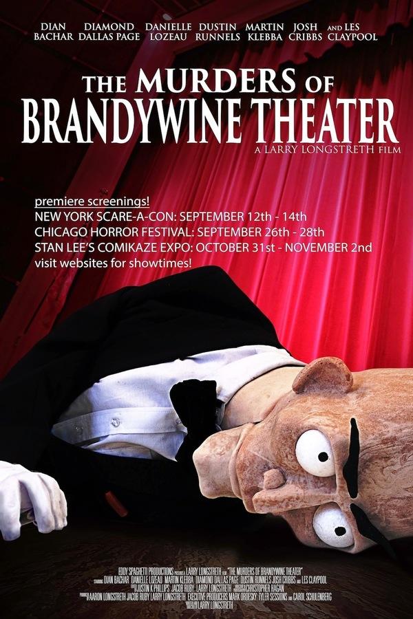 Murders of Brandywine Theater online