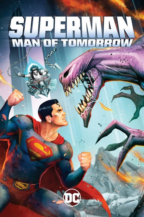 Superman: Man of Tomorrow online