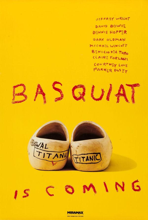 Basquiat - Tržby a návštěvnost