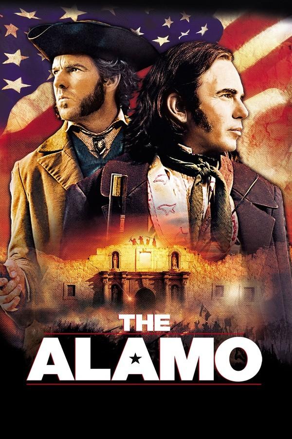 The Alamo online
