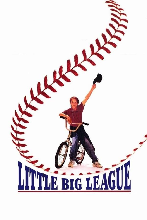 Little Big League online