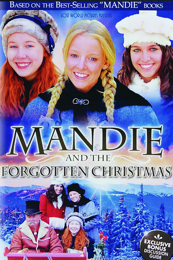 Mandie and the Forgotten Christmas online