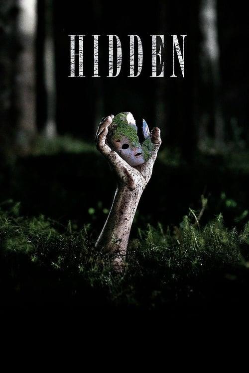 Hidden online