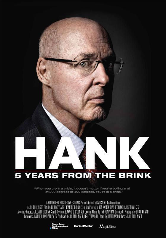 Hank: Five Years from the Brink online