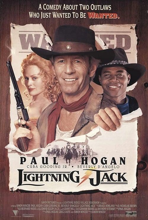 Lightning Jack online