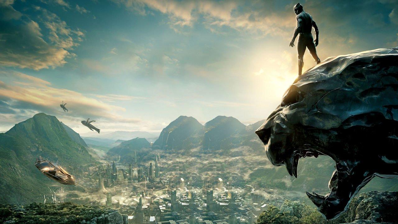 Black Panther zvítězil, ale rekordy u nás nepokoří