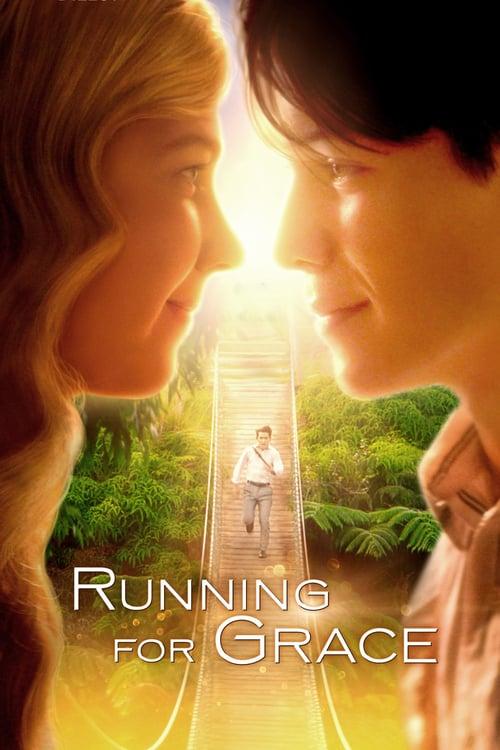 Running for Grace online
