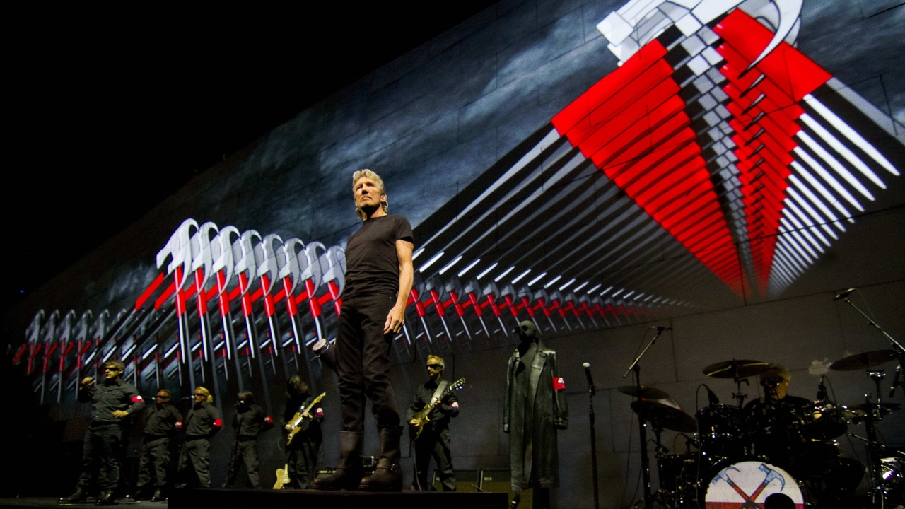 Roger Waters The Wall online