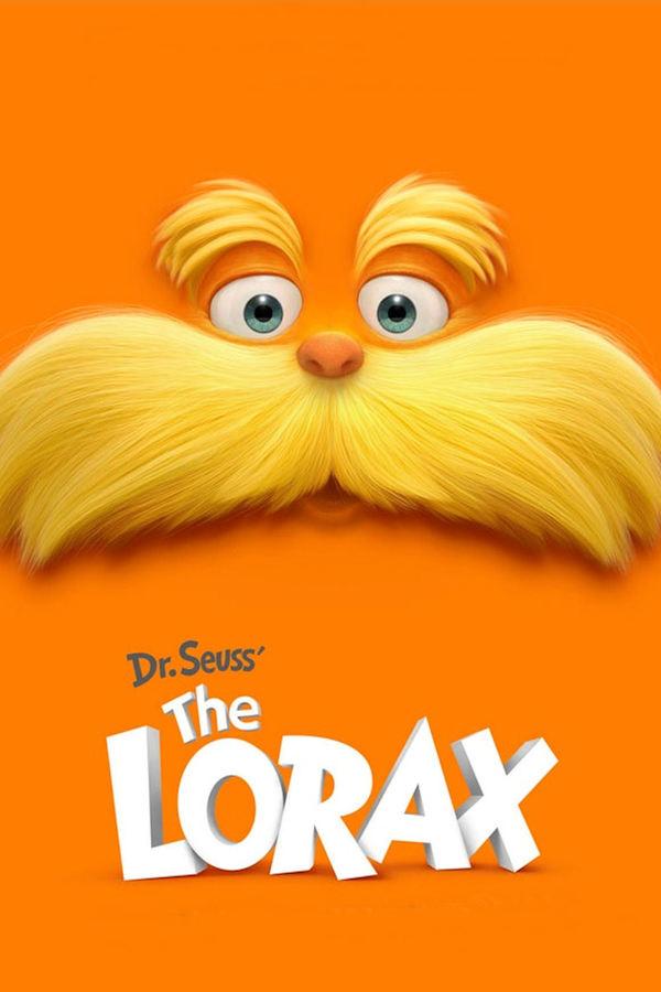 Lorax - Tržby a návštěvnost
