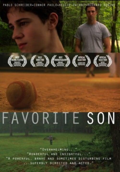 Favorite Son online