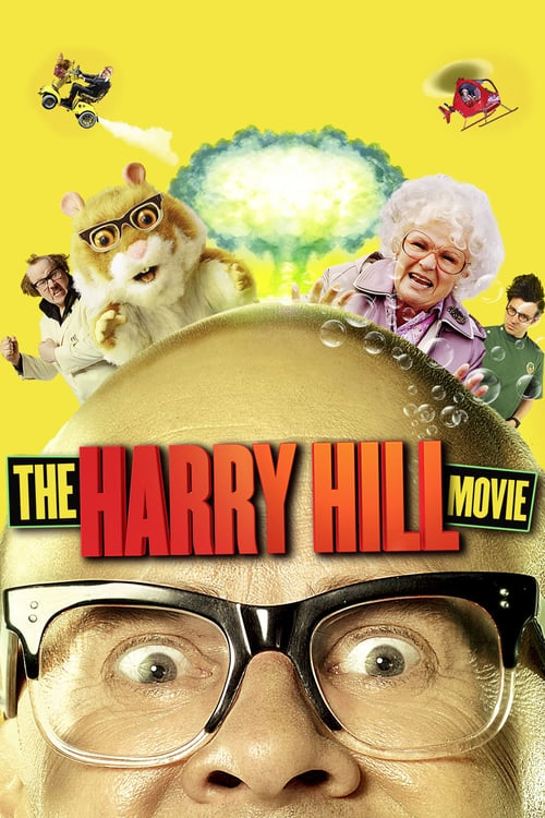 The Harry Hill Movie online