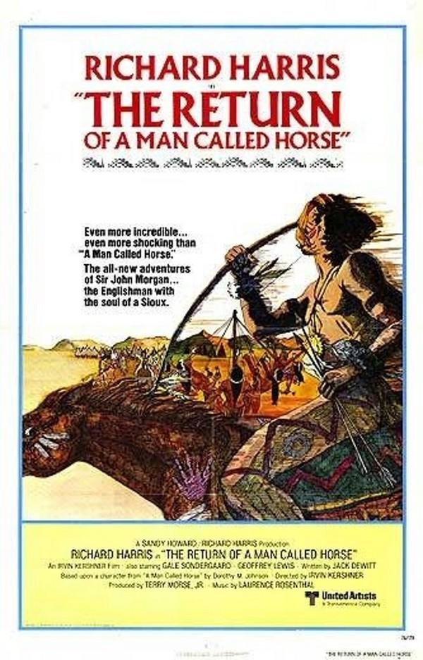 Muž zvaný Kůň online
