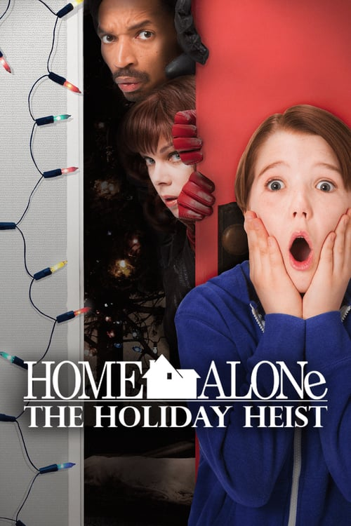 Home Alone: The Holiday Heist online