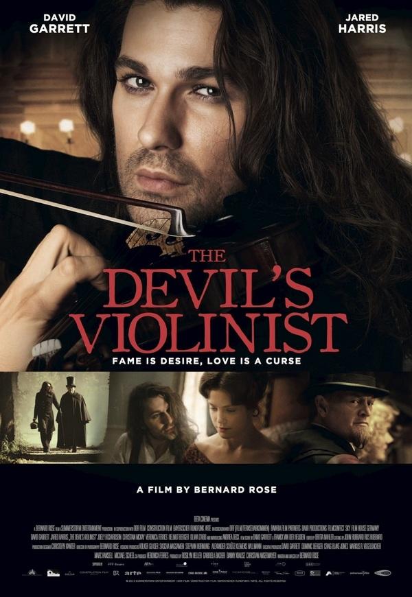 The Devil's Violinist online