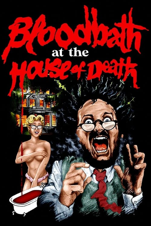 Bloodbath At The House Of Death online