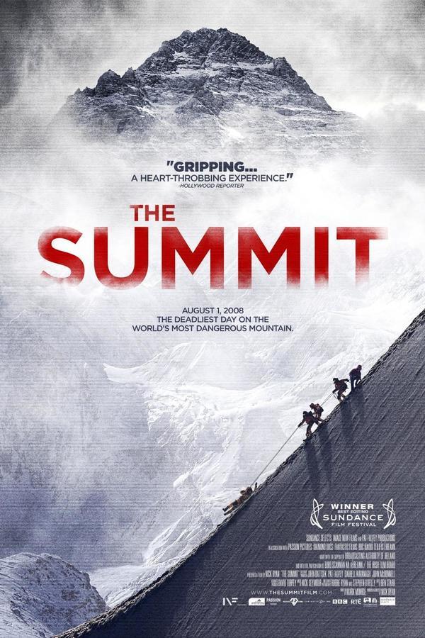 The Summit online