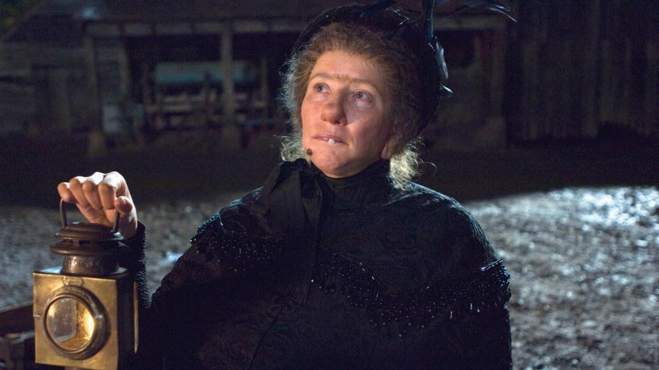 Kouzelná chůva Nanny McPhee - Tržby a návštěvnost