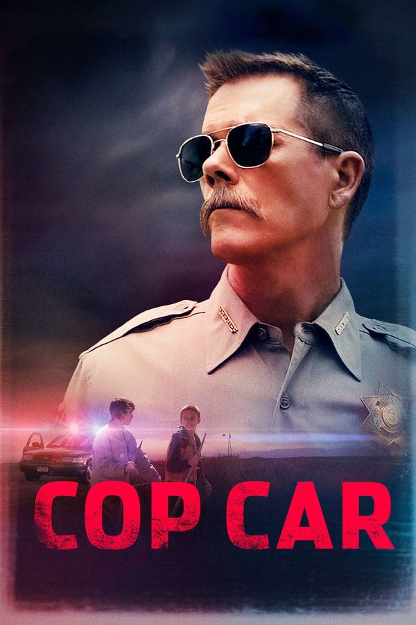Cop Car online