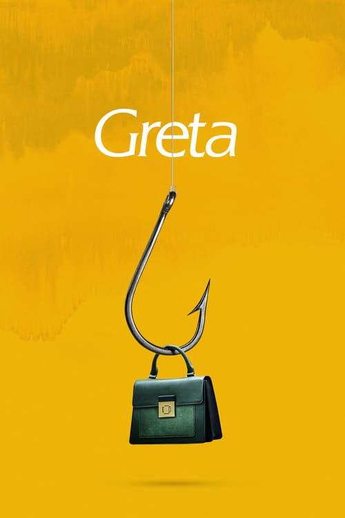 Greta - osamělá žena online