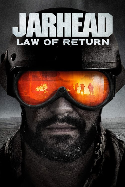 Jarhead: Law of Return online