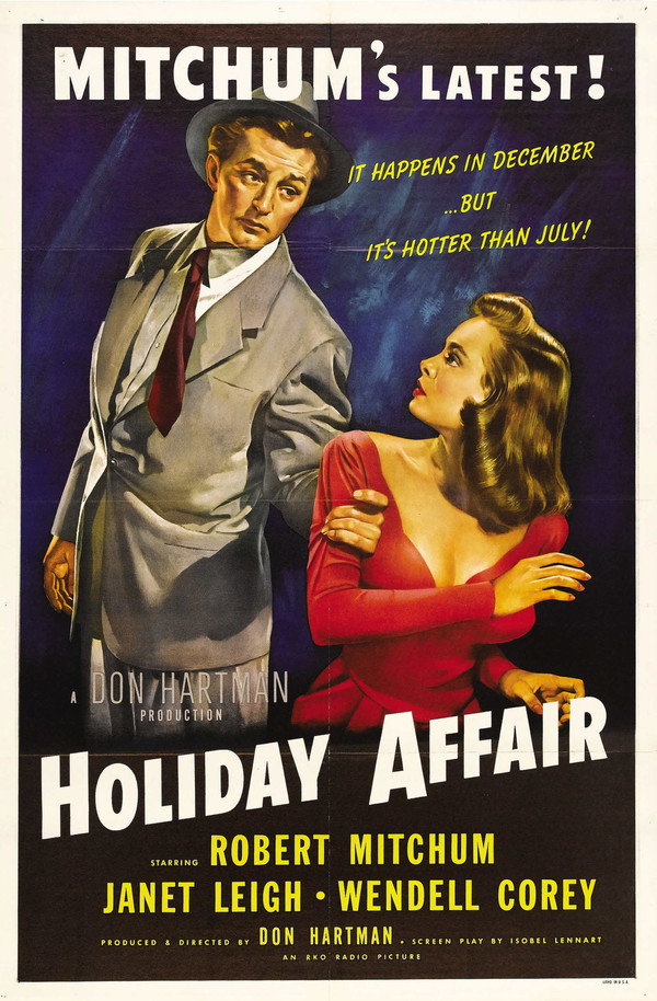 Holiday Affair online