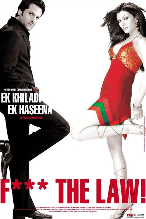 Ek Khiladi Ek Haseena online