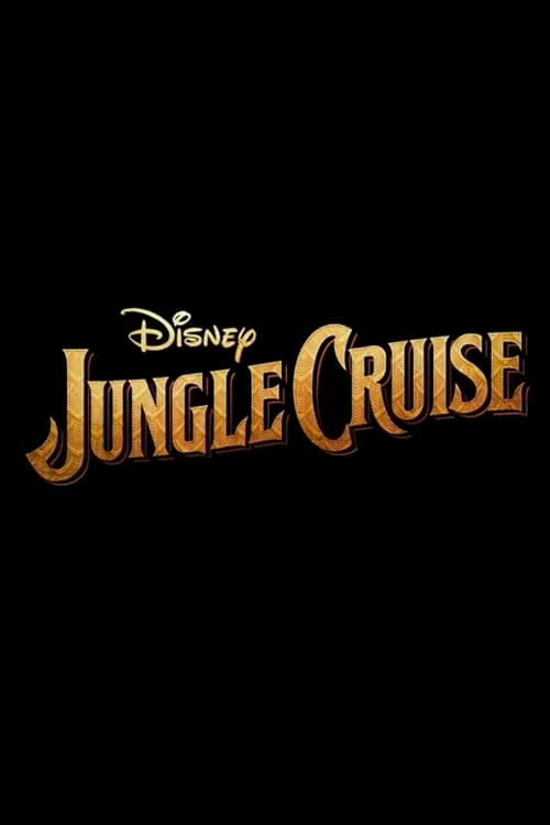 Jungle Cruise online