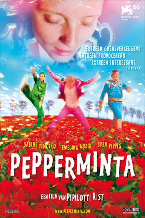 Pepperminta online