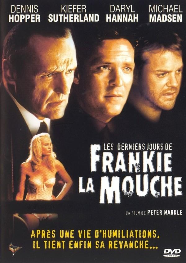 Poslední dny Frankieho Flye online
